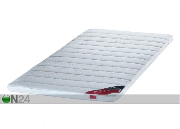 Sleepwell kattemadrats TOP HR foam SW-64131
