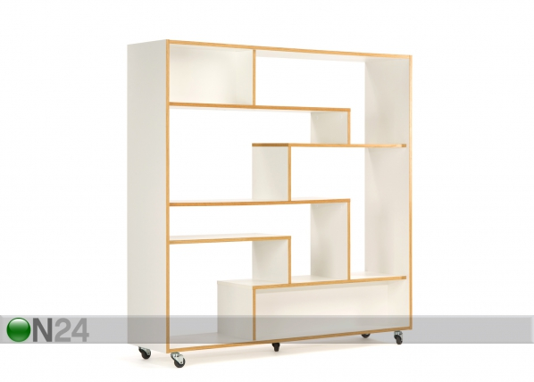 Riiul Southbury RoomDivider WO-73388