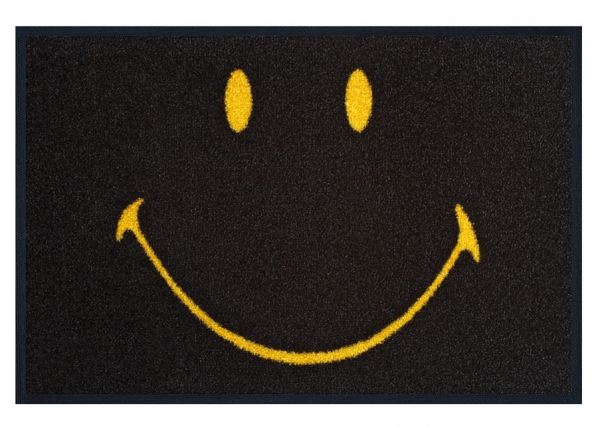 Vaip Smiley Face positive 50x75 cm A5-73646