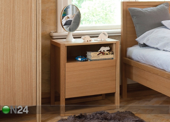 Öökapp NewEst Bedside Table WO-74568