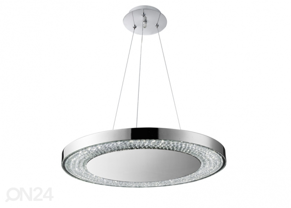 Rippvalgusti LED Disc LH-76386