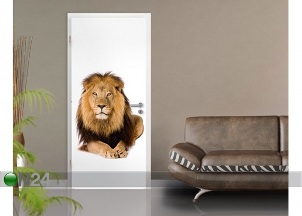 Fototapeet The Lion King 100x210cm ED-76674