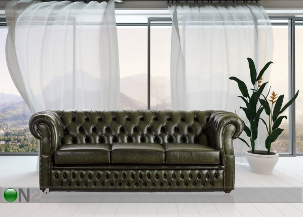 Diivan Chesterfield 3 TP-79183