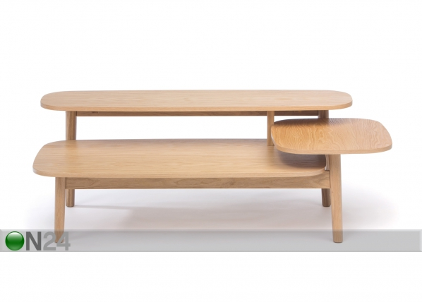 Diivanilaud Eichberg Coffee Table WO-81924