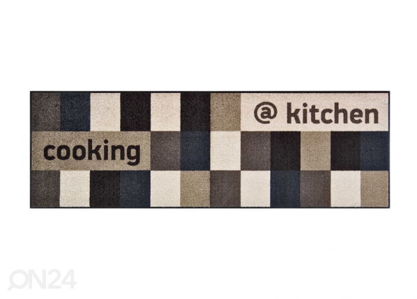 Vaip @kitchen brownish 60x180 cm A5-86961