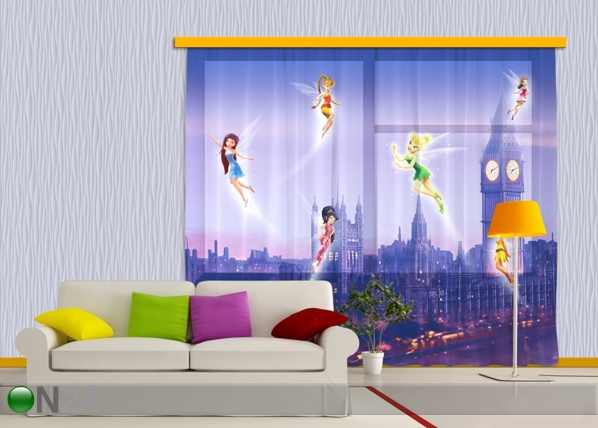 Kardin Disney fairies in London ED-86998