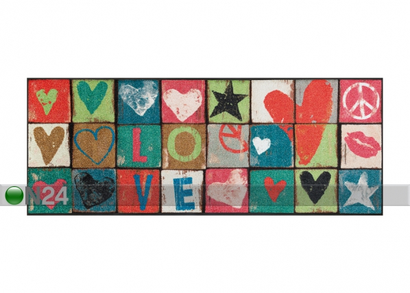 Vaip Love Letters A5-87255