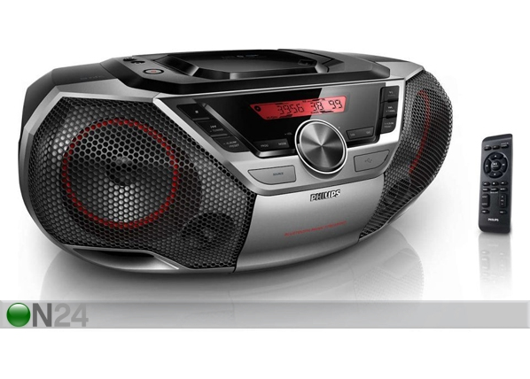 CD-raadio Philips AZ700T/12 EL-89336