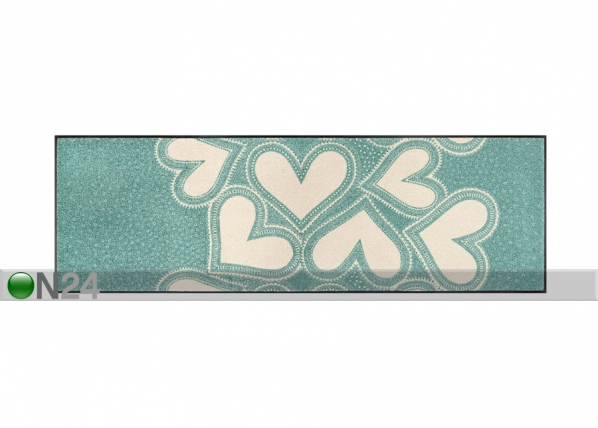 Vaip Lovely Green A5-91513