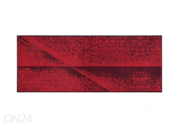 Vaip Red Shadow 75x190 cm A5-91521