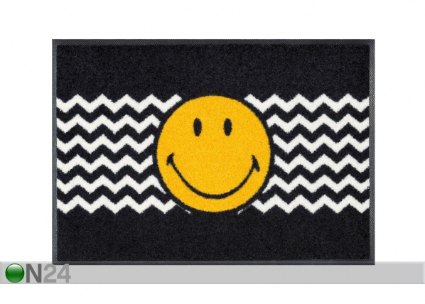 Vaip Smiley Zickzack A5-91525