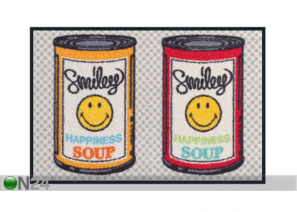Vaip Smiley Happiness Soup A5-91528