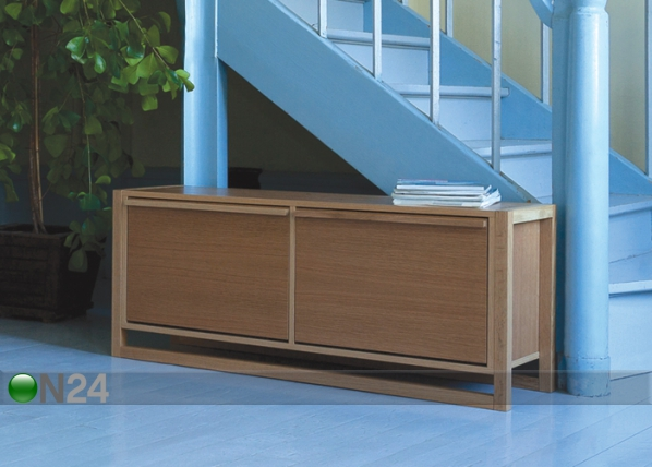 Jalatsikapp NewEst Shoe Bench 2 Door WO-92042
