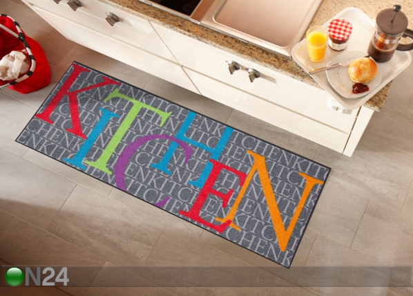 Vaip Kitchen A5-92959
