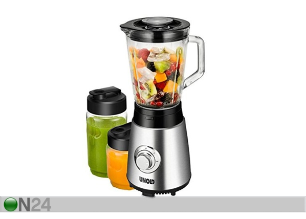 Blender smoothie to go Unold GR-93208