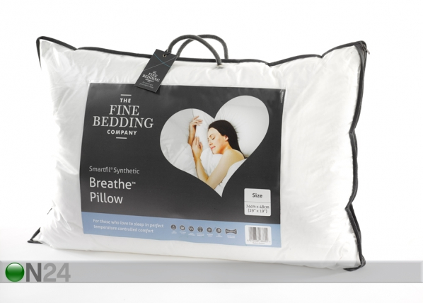 Padi Breathe firm 48x74 cm DM-93803