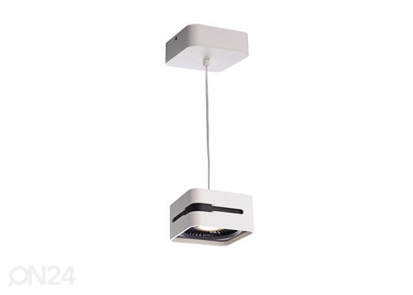 Rippvalgusti Black & White LED LY-95540