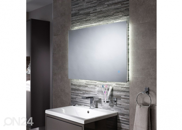 LED peegel Eden 90x60 cm LY-96208