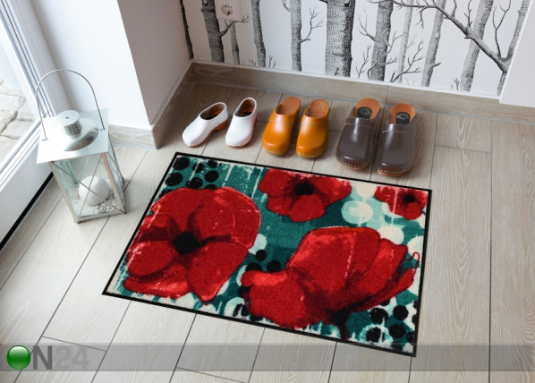 Vaip Poppies by the Pool A5-99514